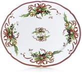 Tiffany & Co. HolidayTM oval platter