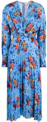 Magda Butrym Milano floral-print dress