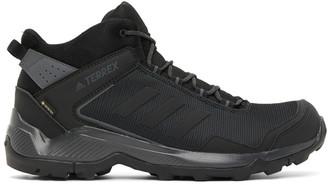 adidas Black Terrex Entry Hiker G-TX Sneakers