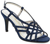 Caparros Victory Sparkle Sandal Heels