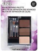 Ardell Brow Powder Palette Medium 0.14 Ounces