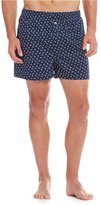 Tommy Bahama Palm Tree Woven Boxers