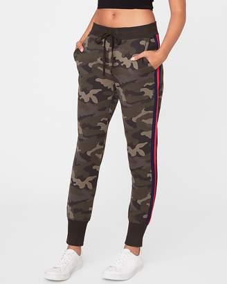 Express Leg Room Camouflage Jogger Pant