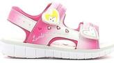 Lumberjack SG28106 002 M17 Sandals Kid Pink Pink