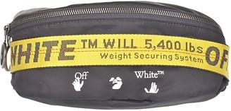Off-White Logo Belt Bag