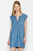 Joie Blayne Chambray Dress