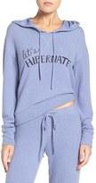 Make + Model Women's Pullover Hoodie