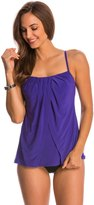 Miraclesuit Jubilee Soft Cup Tankini Top 8145986