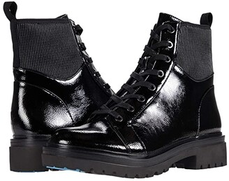 Kenneth Cole New York Rhode Light Lace-Up PG (Black) Women's Shoes