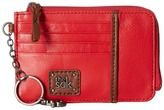 The Sak Iris Card Wallet Wallet Handbags