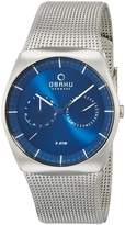 Obaku V176GMCLMC Men's watch
