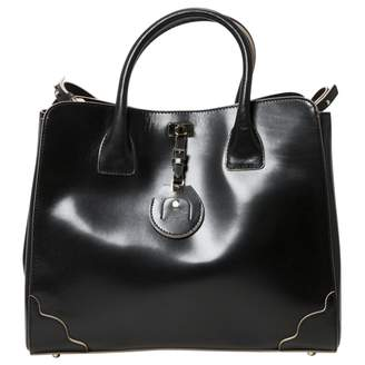 Jason Wu Black Leather Handbags