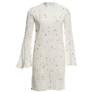 Derek Lam White Dress for Women