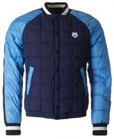 Kenzo Quilted Down Puffa Jacket