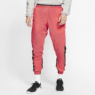 Nike Men's Training Pants Dri-FIT Flex Sport Clash