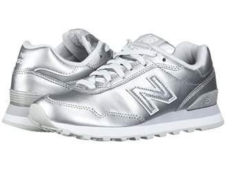 New Balance Classics WL515v1 (Moonbeam/Stone) Women's Running Shoes