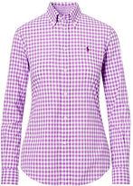 Polo Ralph Lauren Slim Fit Gingham Shirt