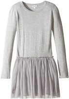 Splendid Littles Tutu Sweater Dress (Little Kids)