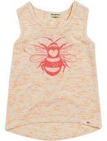 Appaman Love Bug IOS Tank Top - Toddler Girls'