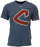 Majestic Men's Cleveland Indians Cooperstown T-Shirt