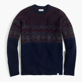 Norse Projects Norse ProjectsTM Birnir Fair Isle sweater