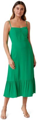 Forever New Hailey Midi Dress