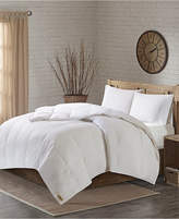 Woolrich 300-Thread Count Oversized Twin Down Comforter