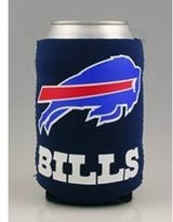 Harold Import Company Buffalo Bills Kaddy Can Holder