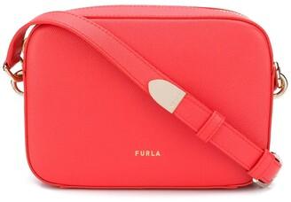 Furla Block medium crossbody bag