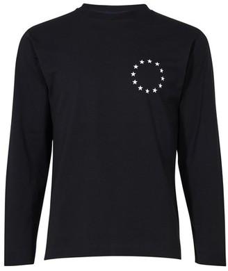 Études Long sleeves T-Shirt Wonder Europa