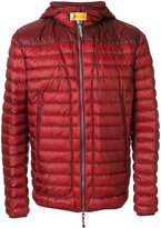 Parajumpers padded jacket - men - Feather Down/Polyamide/Polyester - S