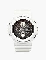 Casio Garish White GAC-100GW-7AER