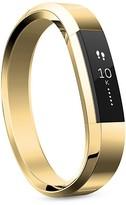 Fitbit Alta Goldtone Metal Bracelet