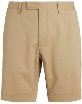 Ralph Lauren Cotton Chino Shorts