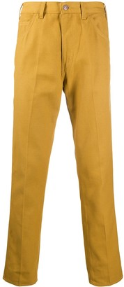 Levi's Five Pocket Straight-Leg Trousers