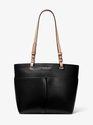 Michael Kors Bedford Medium Pebbled Leather Tote Bag
