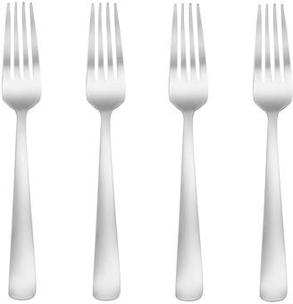 Cambridge Silversmiths Laurissa 4-piece Dinner Fork Set