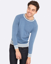 Oxford Albert Knit Pullover