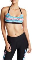 Next Body Renewal Meditate Bikini Top