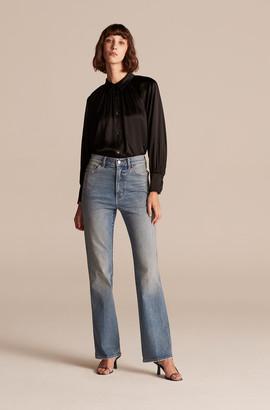 Rebecca Taylor Modern Stretch Denim Jean
