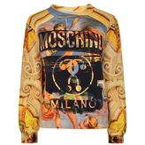 Moschino Fresco Sweatshirt