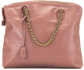 Louis Vuitton 2013 pre-owned Lockit Chain tote
