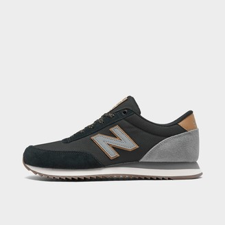 New Balance Men's 501 Outdoor Ripple Casual Shoes