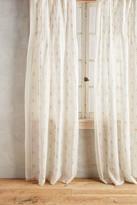 Anthropologie Bette Curtain