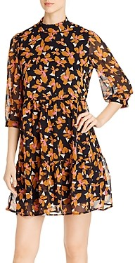 Vero Moda Iris Geo Print Dress