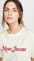 Marc Jacobs The The Logo Tee