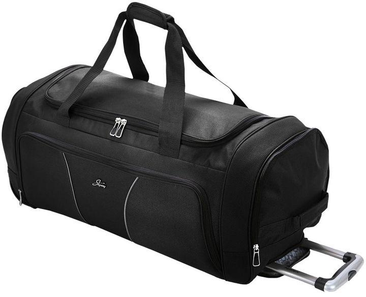 Skyway luggage, sigma 4 rolling 30-in. duffel