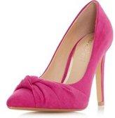 Dorothy Perkins Womens *Head Over Heels by Dune Pink 'Arria' Shoe- Pink