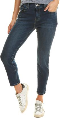 Current/Elliott The Stiletto 1 Year Worn Skinny Crop Jean