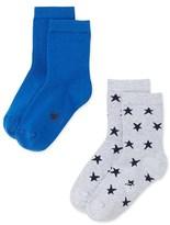 Petit Bateau Set of boys socks